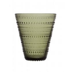 Kastehelmi Vase 154 mm Moss...