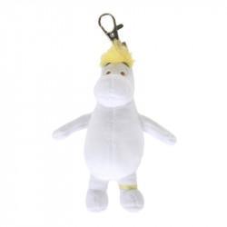 Moomin Keychain Soft Figure...