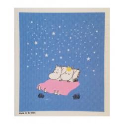 Moomin Dishcloth Moomin...