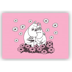 Moomin Placemat 40 x 27 cm...