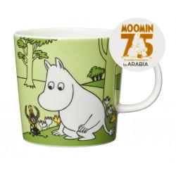 Moomin Mug Moomintroll and...