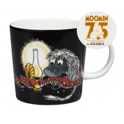 Moomin Mug Ancestor Black...