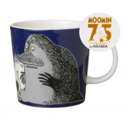Moomin Mug Groke 75 Years...