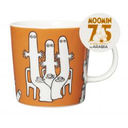 Moomin Mug Hattifatteners...