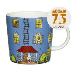 Moomin Mug Moomin House 75...