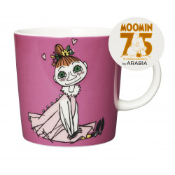 Moomin Mug Mymble 75 Years...
