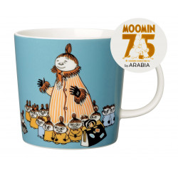 Moomin Mug Mymbles Mother...