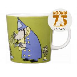 Moomin Mug Police Chief 75...