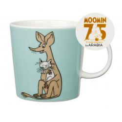 Moomin Mug Sniff 75 Years...
