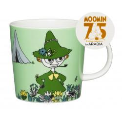 Moomin Mug Snufkin Green 75...