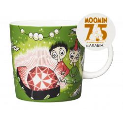 Moomin Mug Thingumy and Bob...