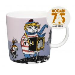 Moomin Mug Tooticky Violet...