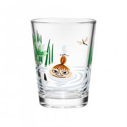 Moomin Drinking Glass...