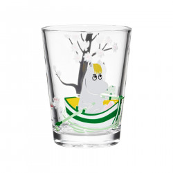 Moomin Drinking Glass...