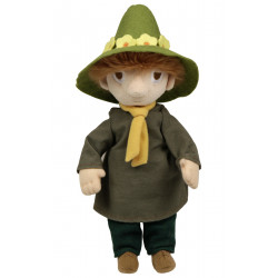 Moomin Soft Toy Snufkin 30...