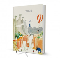 Moomin Hardcover Calendar...