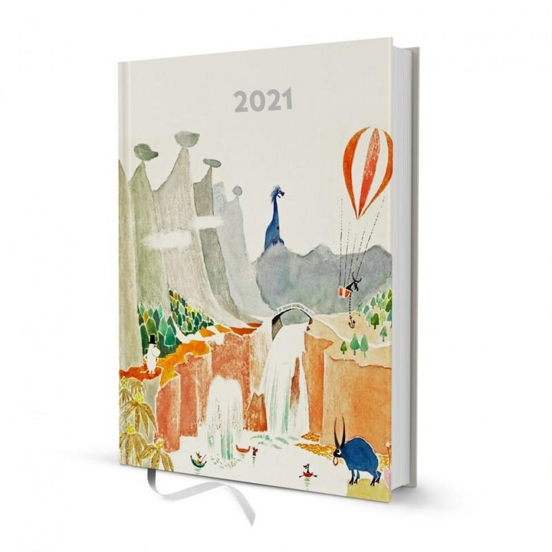 Moomin 2021