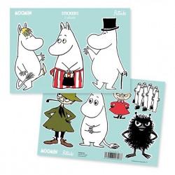 Moomin Large Character...
