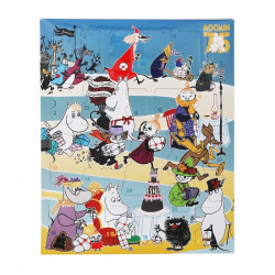 Moomin Christmas Advent...