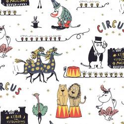 Moomin Napkins Circus 33 x...