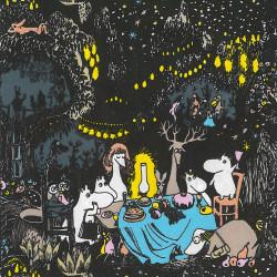 Moomin Napkins Stars 33 x...