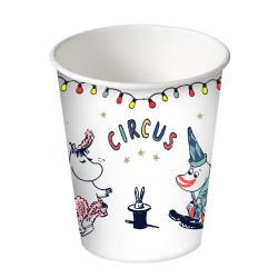 Moomin Circus Hot Cup 0.25...