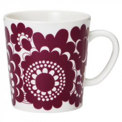 Esteri Mug 0.3 L Purple Arabia
