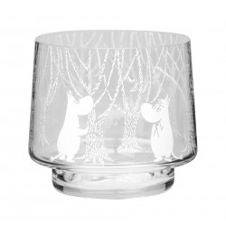 Moomin Tea light Holder...