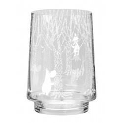 Moomin Candle Lantern Vase...