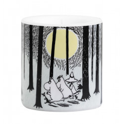 Moomin Candle In the Woods...