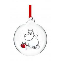 Moomin Christmas Ball...