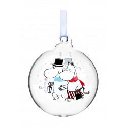 Moomin Christmas Ball...
