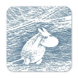 Moomin Coasters Snow...