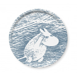 Moomin Birch Tray Round 31...