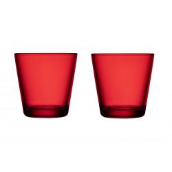 Kartio Red 21 cl 2 pcs...