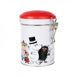 Moomin Characters Round Tea...