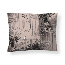 Moomin Pillowcase Forest...