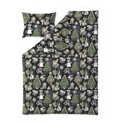 Moomin Duvet Cover Pillow...