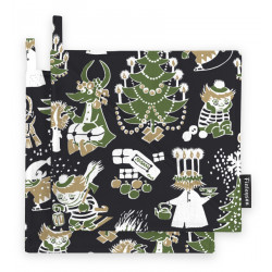 Moomin Pot Holder Christmas...