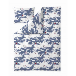 Moomin Eco Duvet Cover...