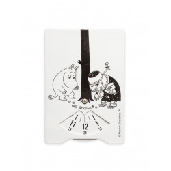 Moomin Carton Parking Disc...