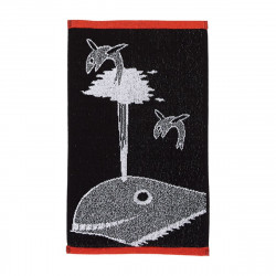 Moomin Hand Terry Towel...