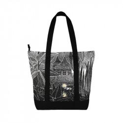 Moomin Kampsu Bag Mist