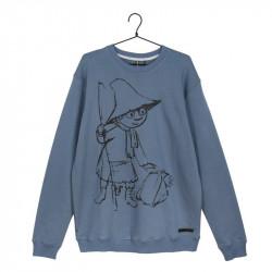 Moomin Sweatshirt Sketch...