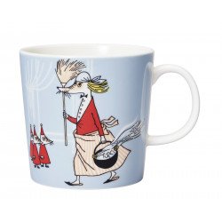 Moomin Mug Fillyjonk Grey...