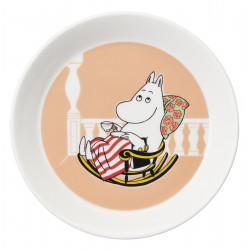 Moomin Plate Moominmamma...