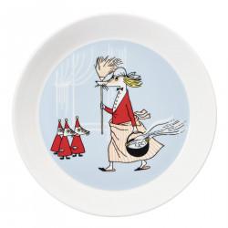 Moomin Plate 19 cm...