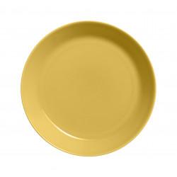 Teema Plate 26 cm Honey Yellow