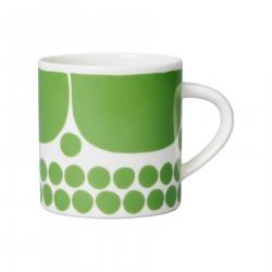 Arabia Sunnuntai Mug Green...
