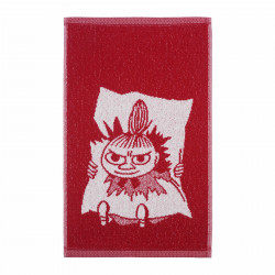 Moomin Little My Red Hand...